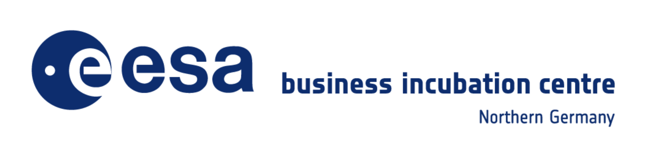 ESA Business Incubation Center Northern Germany Logo